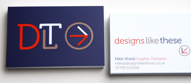 Business card design dos and donts business card design for dlt reheart Choice Image