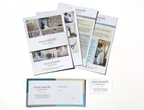 Branding – Photography marketing materials