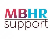 HR brand identity